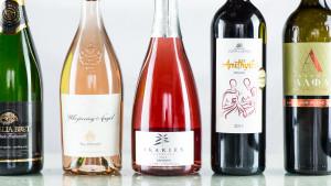 Με τι κριτήρια επιλέγεις το κρασί σου;