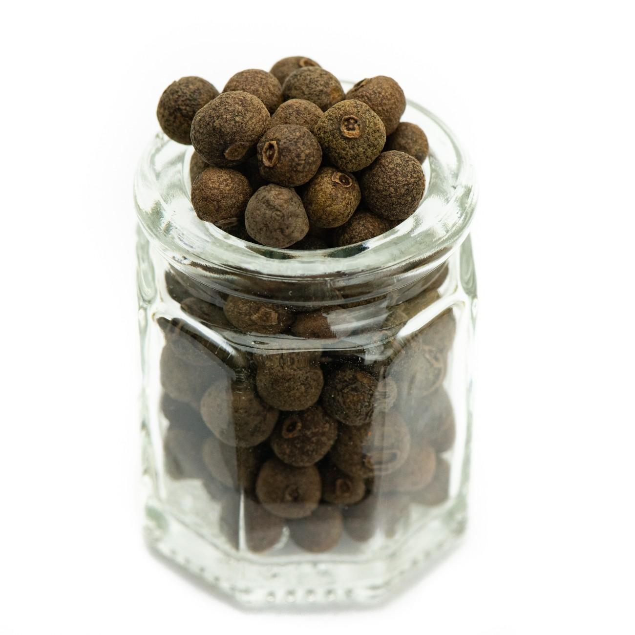 Μπαχάρι (ολ.) Μεξικού Allspice Seeds (whole)