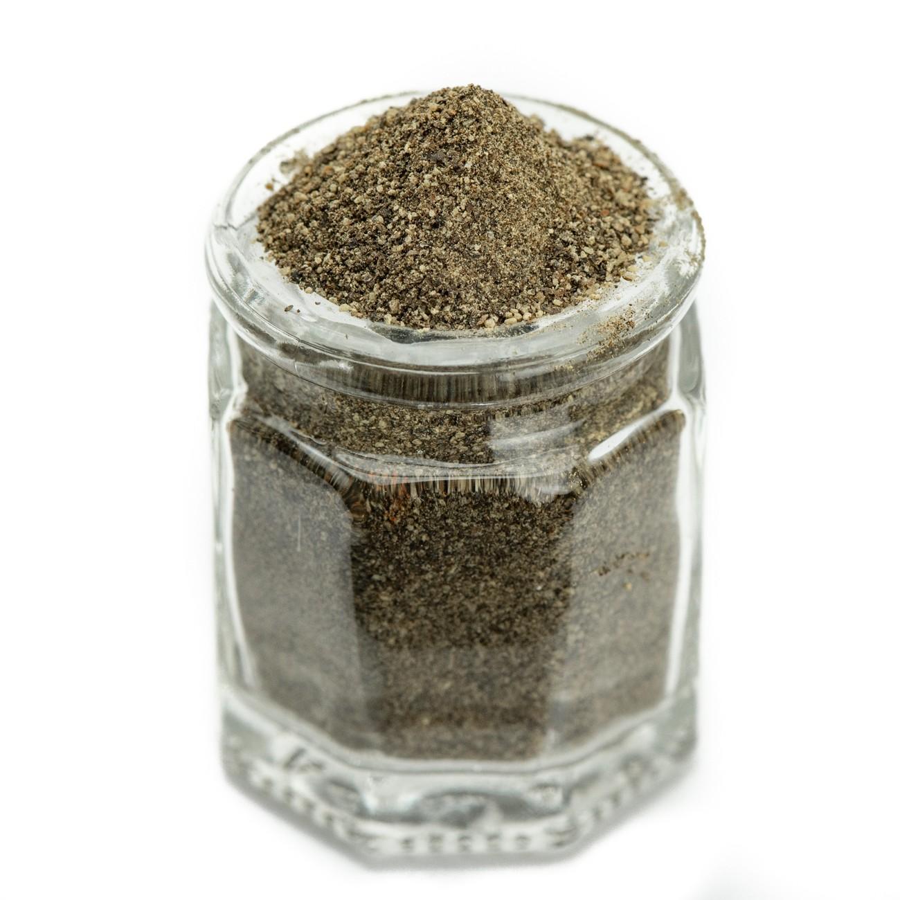Πιπέρι Μαύρο (τριμ.) Βιετνάμ Pepper Black (powder)
